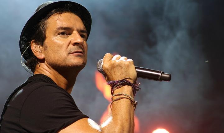 Ricardo Arjona será homenajeado en los Billboard
