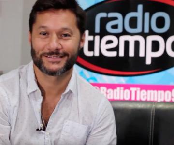 Diego Torres en Conexión con tu Radio Tiempo