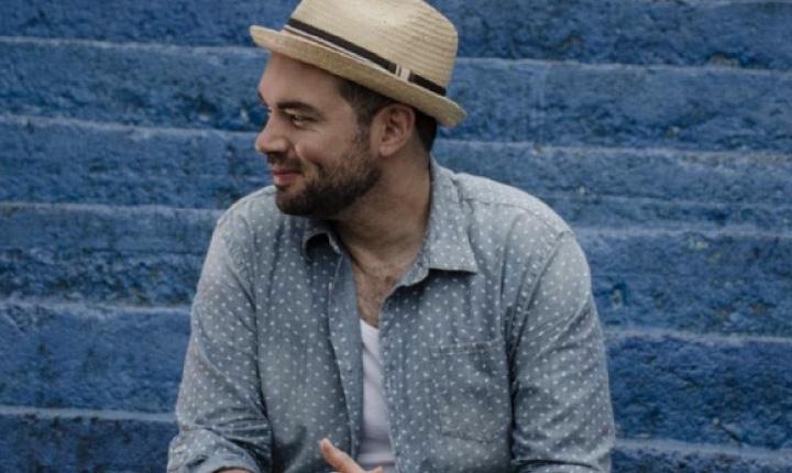 Santiago Cruz estrena nuevo sencillo