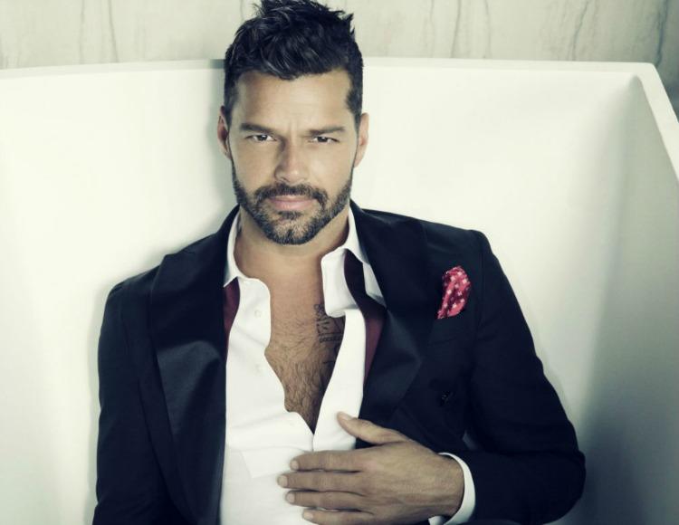 Fundación Ricky Martin produce miniserie sobre la trata humana