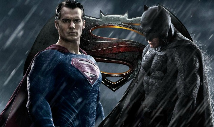 LAS 10 CLAVES DE BATMAN V. SUPERMAN