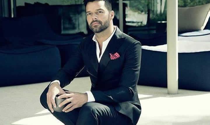 Nueva demanda a Ricky Martin por supuesto plagio