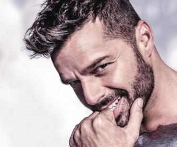 Serie sobre la vida de Ricky Martin