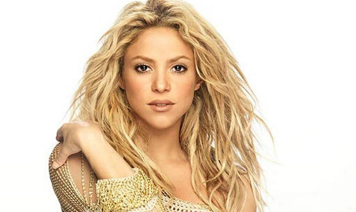 Shakira sacudió las redes sociales con nuevo dueto
