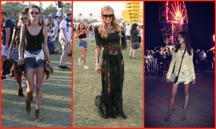 Las enseñanzas que Coachella nos deja para los conciertos