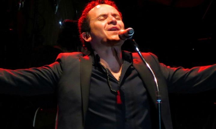 Fonseca celebrará en Bogotá sus 15 años en la música