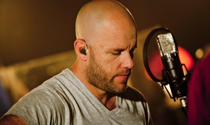 GianMarco es nominado a los Premios Heat Latin Music Awards