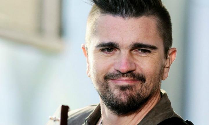 Juanes desconfía del gobierno de Donald Trump