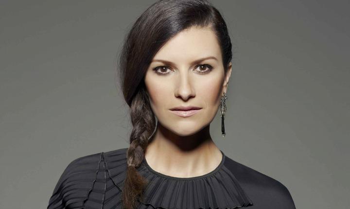 Laura Pausini se prepara para iniciar gira mundial