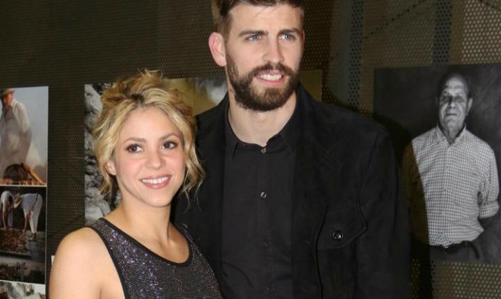Shakira sí asistirá al matrimonio de Messi