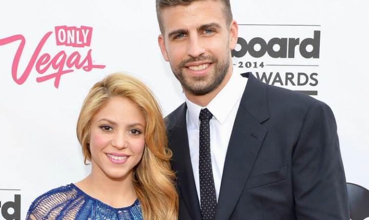 Roban en la casa de Shakira y Piqué en Barcelona