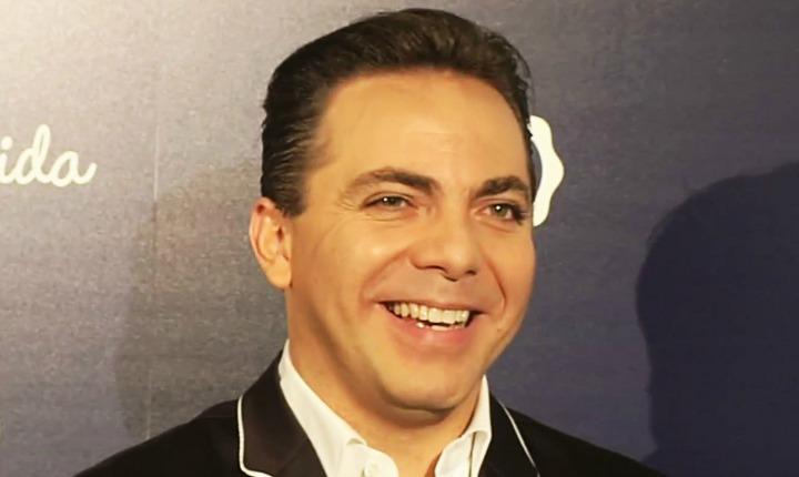 Pronto nueva producción de Cristian Castro