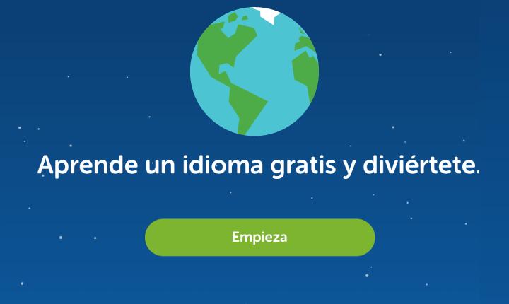 Aprende inglés gratis solo con tener Internet