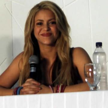 Shakira acusada de delito fiscal por Hacienda de España