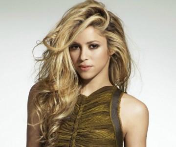 """Shakira es """"Helado Gurú"""""""