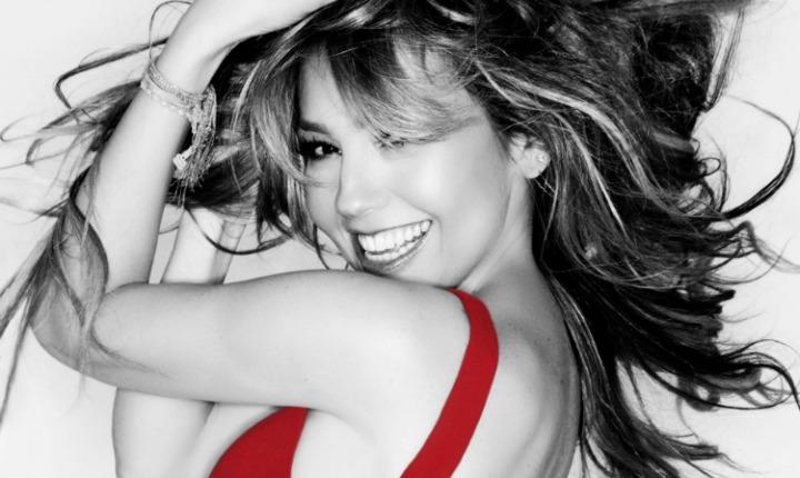 Thalía se reivindica con sus fans