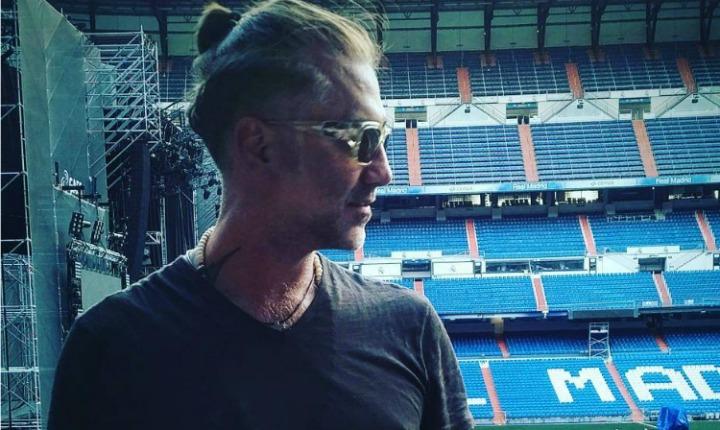 Alejandro Fernández finalizará su gira en México
