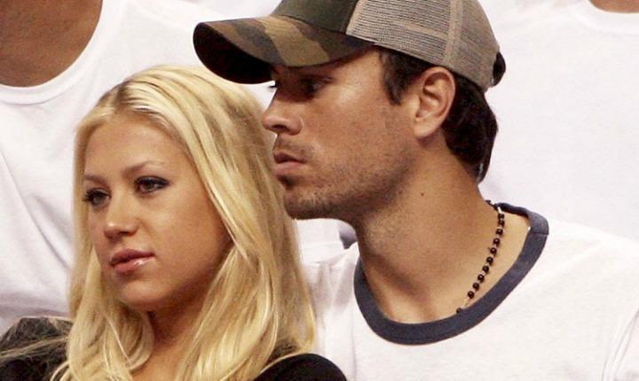 Madre de Enrique Iglesias aclara rumores sobre embarazo de gemelos