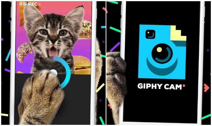 Aprende a hacer gif animados desde tu celular