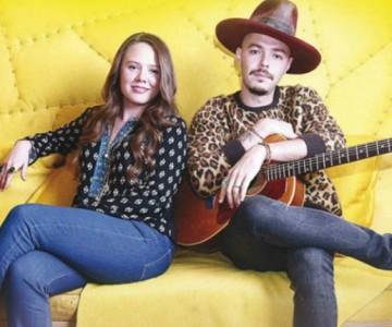 Jesse & Joy regalarán 'Un Besito Más' a Chile