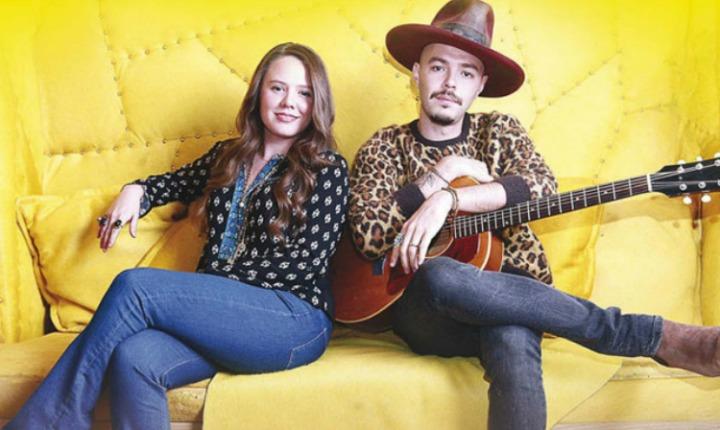 Jesse & Joy, orgullosos de su álbum bilingüe