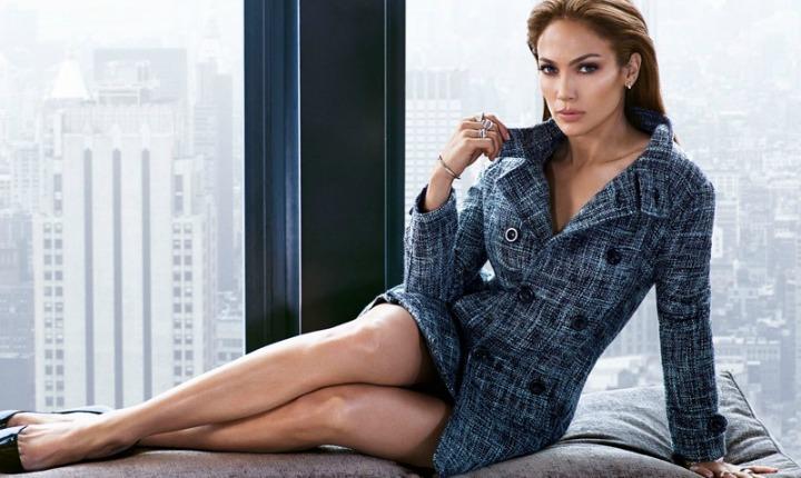 Jennifer López contó Triunfó En Hollywood Con Sus Curvas