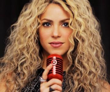 Shakira muestra el indiscutible parecido entre Sasha y su papá