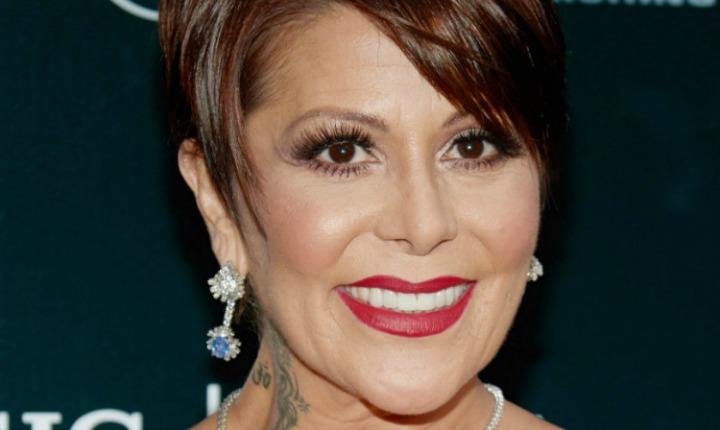 Alejandra Guzmán también tendrá serie biográfica