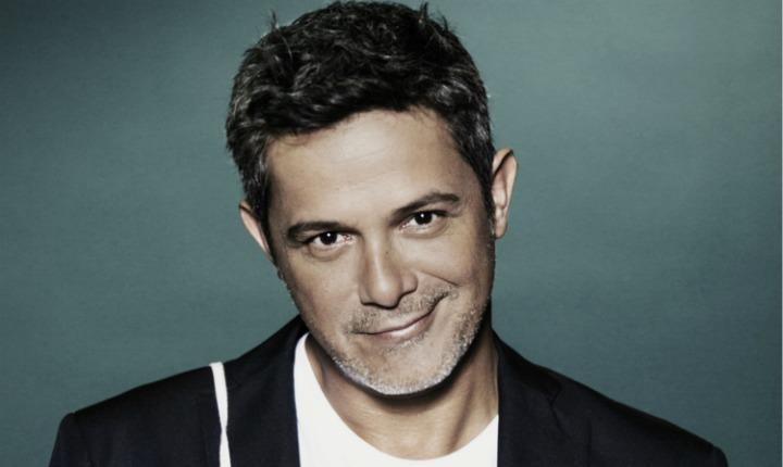 Alejandro Sanz anuncia el estreno de su película biográfica