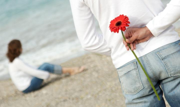 10 detalles que toda mujer merece de su pareja