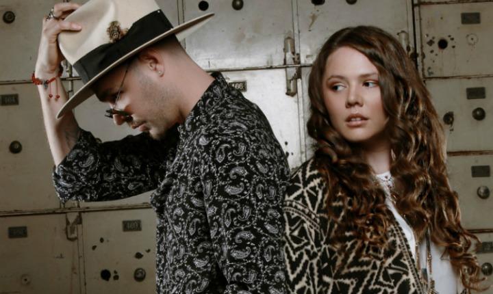 """""""Es el momento de llevar nuestra música a otros territorios de habla no española"""" Jesse & Joy"""