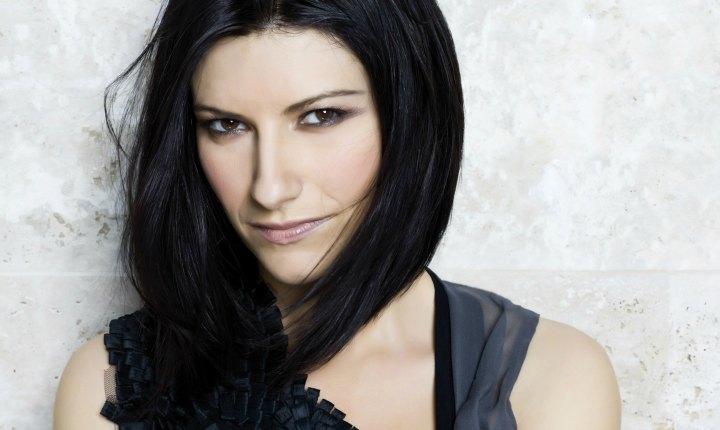 Laura Pausini iniciará en julio su gira por Europa y Estados Unidos