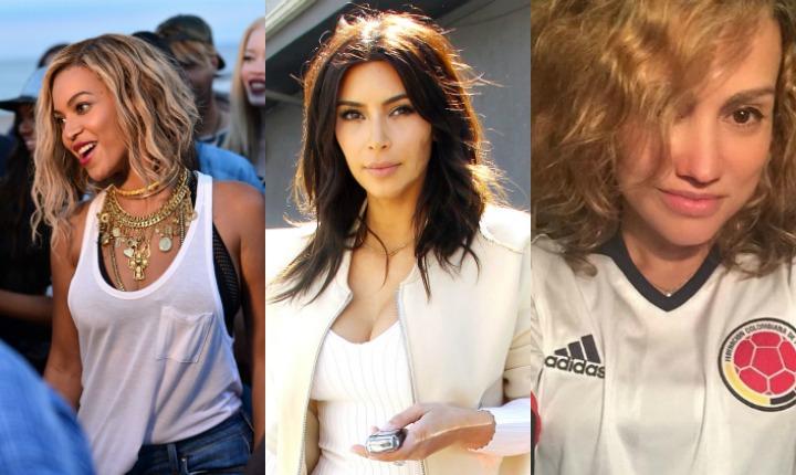 Lob: el estilo que reina en tu pelo este año