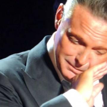 Fans de Luis Miguel indignados por presentarse borracho