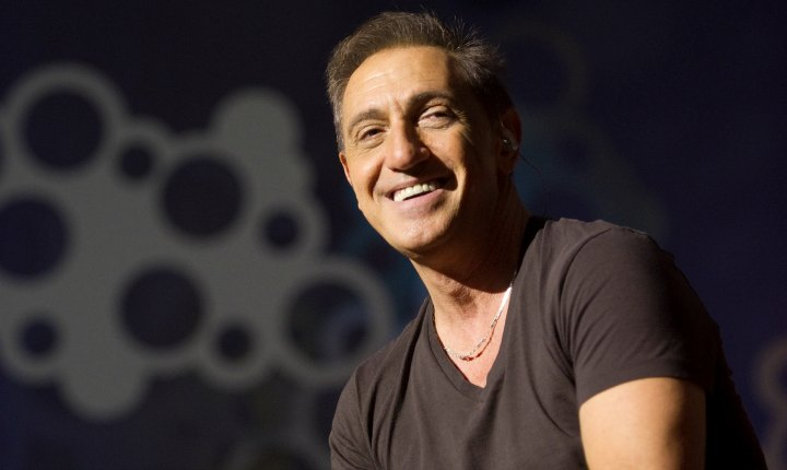 Franco De Vita, el venezolano que denuncia a través de su música