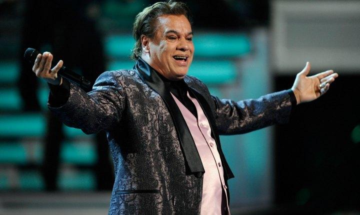 Colocarán estatua de Juan Gabriel en Las Vegas