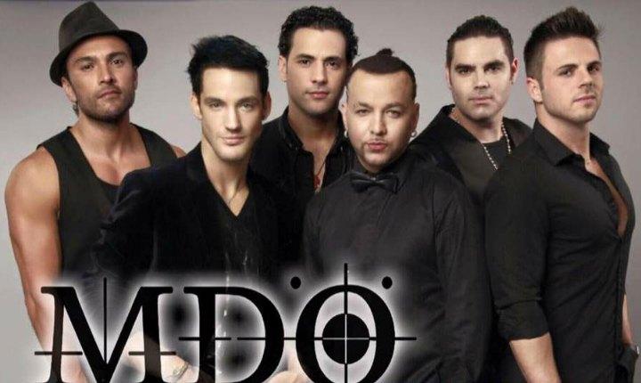 Después de 20 años, regresa el grupo MDO