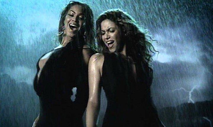 ¿Shakira volverá a cantar con Beyoncé?