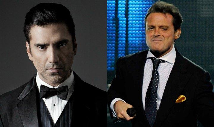 Alejandro Fernández retira demanda contra Luis Miguel