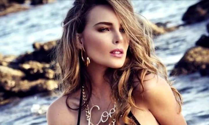 Belinda niega tener pareja tras declaraciones de su ex