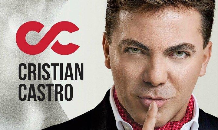 Cristian Castro no quiere una serie biográfica