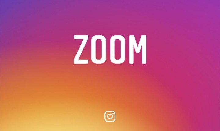 Instagram finalmente permite hacer 'zoom'
