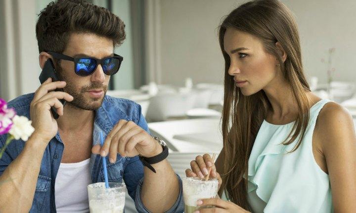 ¿Cómo saber si la primera cita fue un fracaso?