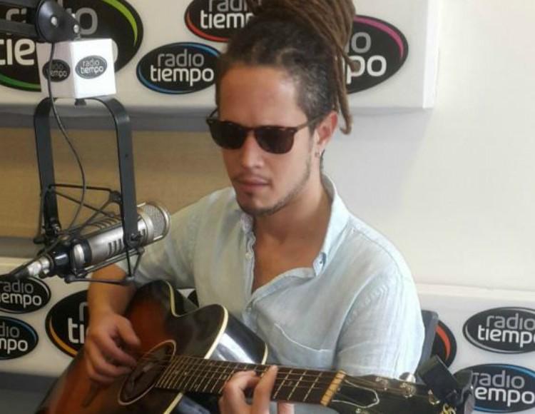 Vicente García en Radio Tiempo