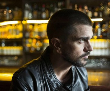 Fuego – Juanes