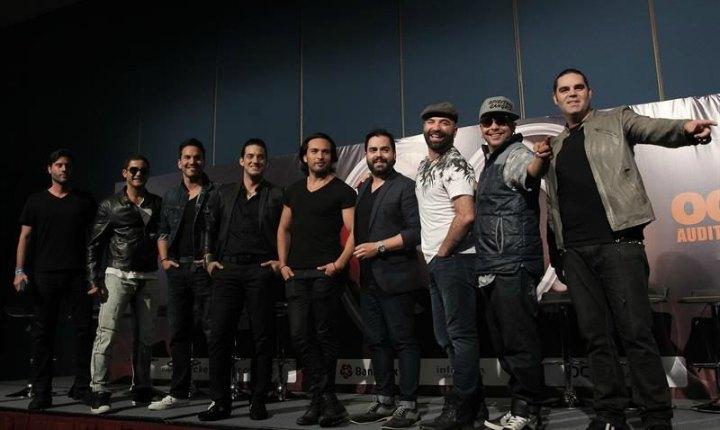 Menudo celebra 40 años con gira por Latinoamérica
