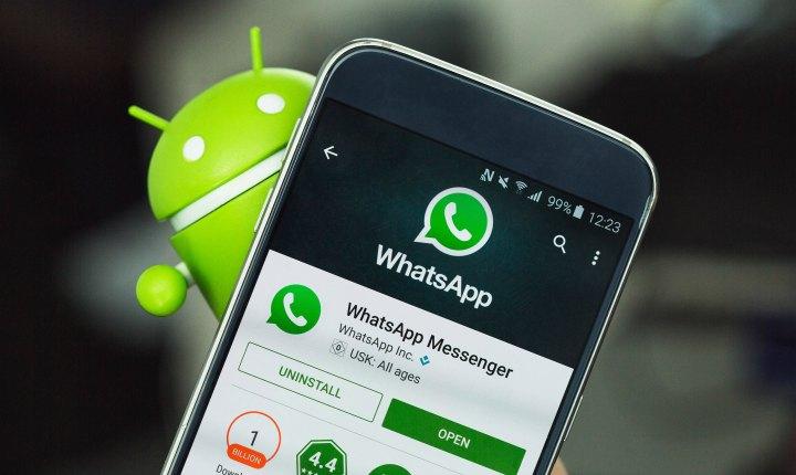 Se el primero en tener las actualizaciones de Whatsapp