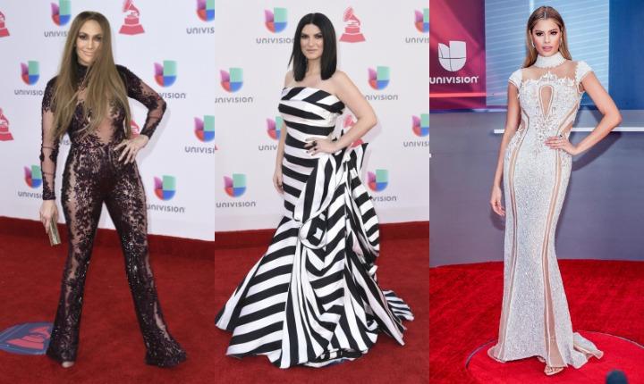 Las mejores y peores de los Grammy Latino 2016