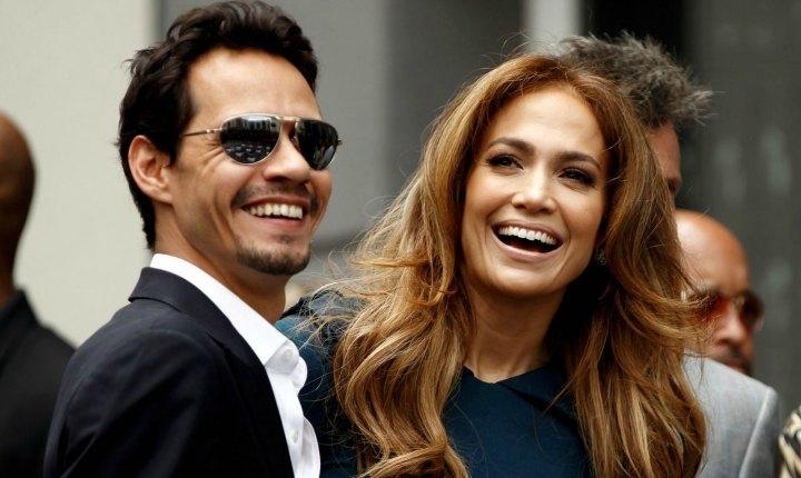 """Jennifer siempre será mi alma gemela"": Marc Anthony"