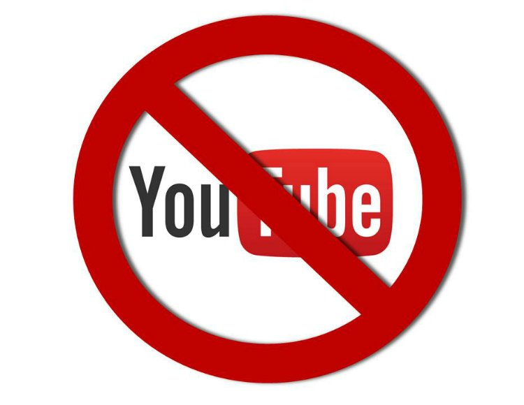 ¿CÓMO DENUNCIAR UN VIDEO DE YOUTUBE?